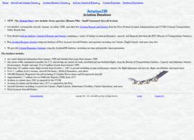 aviationdb.net