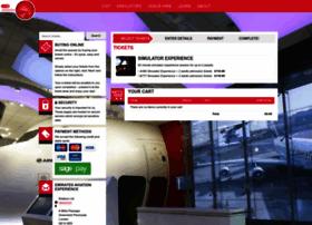 aviationexperience.digitickets.co.uk