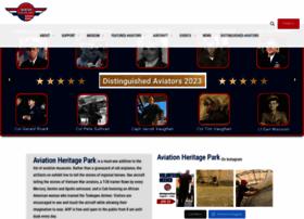 aviationheritagepark.com
