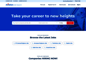 Aviationjobsearch.com