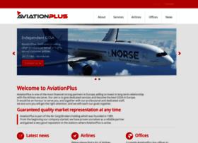 aviationplus.aero