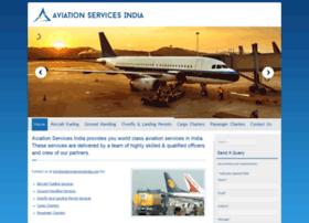 aviationservicesindia.com