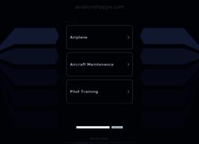 aviationshoppe.com