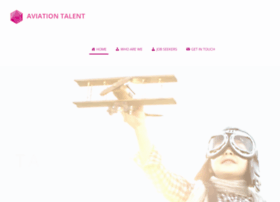 aviationtalent.com