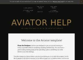 aviator-help.squarespace.com
