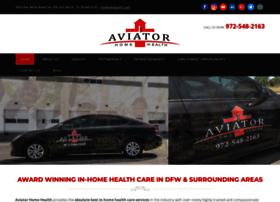 aviatorhh.com