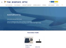 aviatorsattic.com