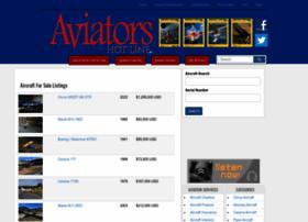 aviatorshotline.com