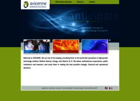 avicenne.com