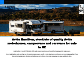 avidahamilton.co.nz