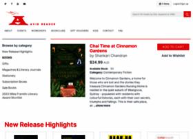 avidreader.com.au