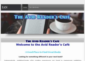 avidreaderscafe.com
