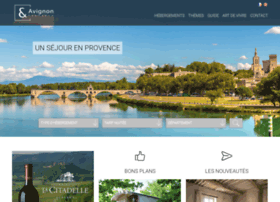 avignon-et-provence.fr