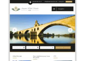 avignon-provence-taxi.com
