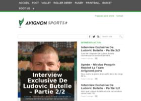 avignonsports.fr