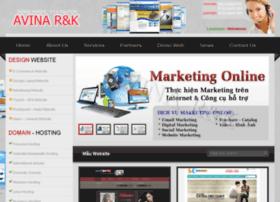 avinark.com