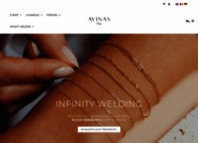 avinasjewelry.com