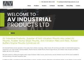 avindustrialproducts.co.uk