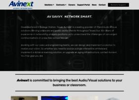 avinext.com
