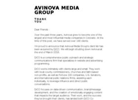 avinova.com