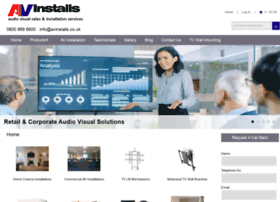 avinstalls.co.uk