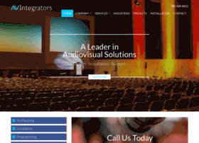 avintegrators.co