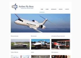 avioesflybras.com.br