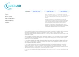 avionair.com