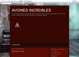 avionesincreibles.blogspot.com