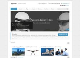 aviontics.co.uk