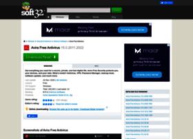 avira-free-antivirus.soft32.com