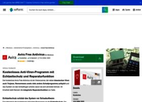 avira-free-antivirus.softonic.de