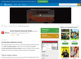 avira-internet-security.softonic.fr