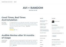 avirandom.com