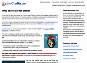 avis-credits.com