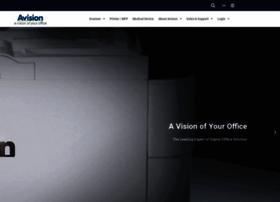 avision.com.tw