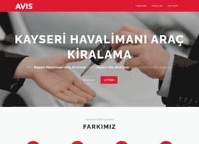 aviskayseri.com