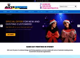 avisprinting.com.au