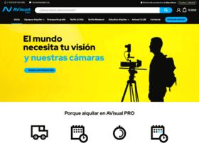 avisualpro.es