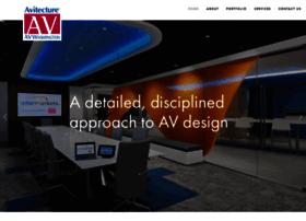 avitecture.com