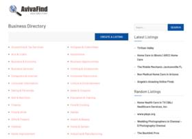 avivafind.com