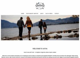 avivaphotostudios.com