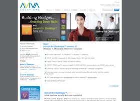 avivasolutions.com
