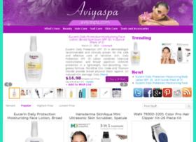 aviyaspa.com