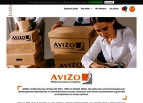 avizo.fr