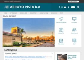 avk8-capousd-ca.schoolloop.com