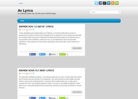 avlyricz.blogspot.com
