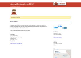 avmarathon2012.doattend.com
