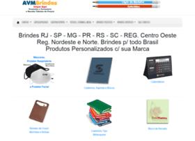 avmbrindes.com.br