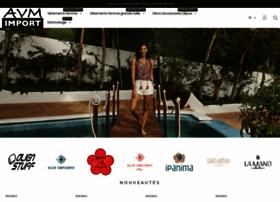 avmimport.com
